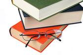 Bücher — Stockfoto