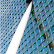 A part of an office building — Stock Photo #2712607