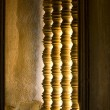 Window in a temple — Stock Photo #2802112