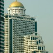 Hotel Bangkok — Stock Photo