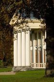 Villa blanche — Photo