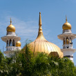 Stock Photo: Ubudiah mosque 2