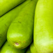 Green vegetables — Stockfoto