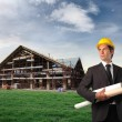 Architect — Stock Photo #3121950