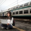 online booking — Stock Photo #3197129