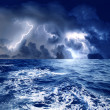 Royalty-Free Stock Photo: Storm