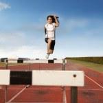Sport — Stock Photo