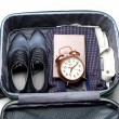 Suitcase — Stock Photo #3209008