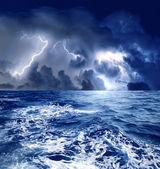 暴風雨 — ストック写真