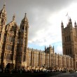 Westminster Abbey - Stockfoto