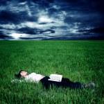 Relax — Stock Photo #3232710