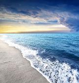 Seaside — Stok fotoğraf