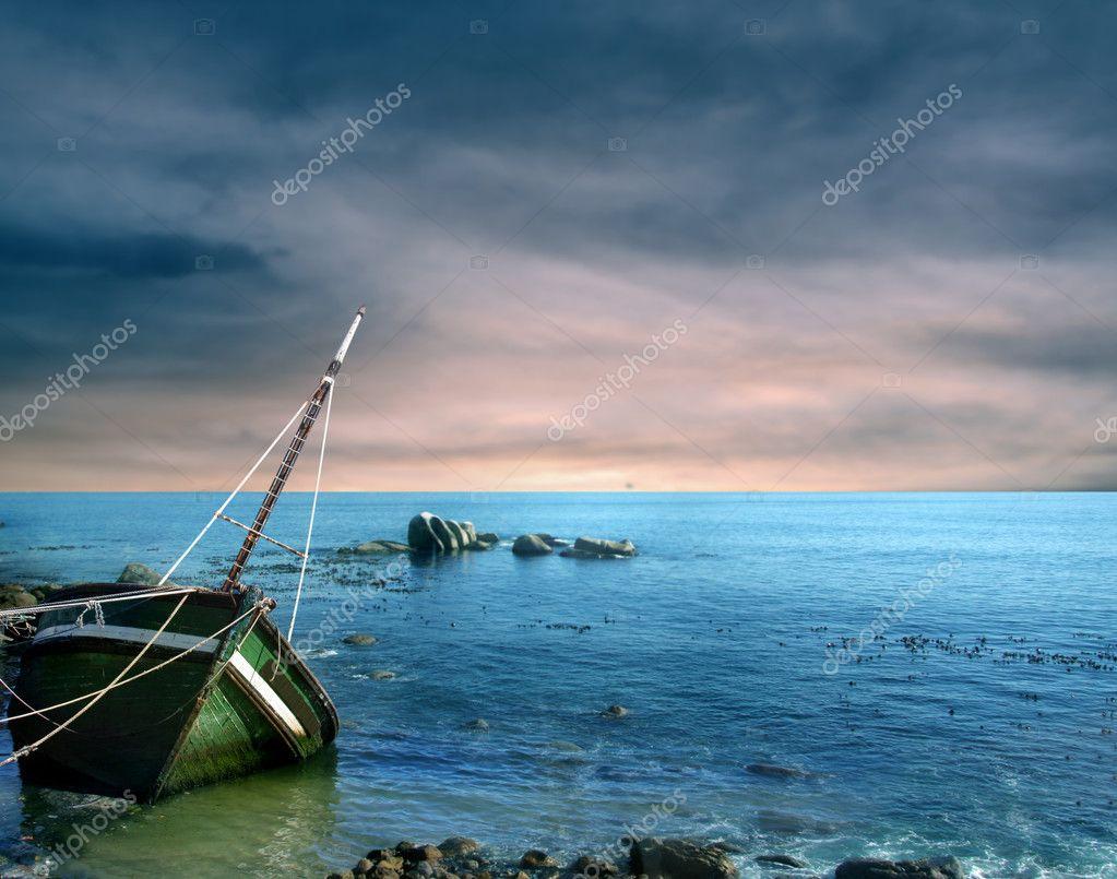 Фотообои Beautiful panorama