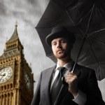 londyńczycy — Zdjęcie stockowe #3389437