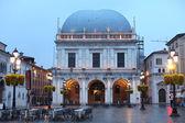 Brescia şehir — Stok fotoğraf