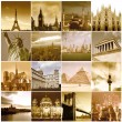 Landmarks - Stock Photo