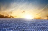 énergie renouvelable — Photo