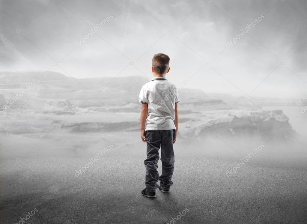 Loneliness Stock Photo 169 Olly18 3854805