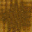 Abstract golden background pattern — Stock fotografie #3164539