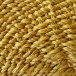 Abstract Background of Woven Basket - Stock Photo