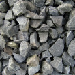 Stock Photo: Abstract background of gravel