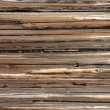 Background of Weathered Wood — Stock Photo