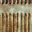 Royalty-Free Stock Photo: Ndustrial Image Of Rusty Air Vents