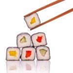 Sushi — Stock Photo #3051247