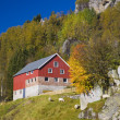 Norway — Stock Photo #2715780