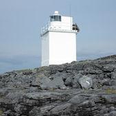 Lighthouse in Ireland — Stock Photo