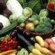 Vegetables - 