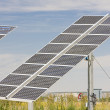 Solar panels — Stock Photo #2739683