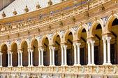 Sevilla — Stockfoto