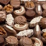 Chocolate — Stock Photo #2740354