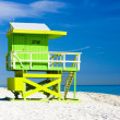 Miami Beach — Stock Photo #2740672