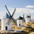 Royalty-Free Stock Photo: Consuegra