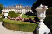 La Granja de San Ildefonso — Stock Photo