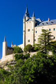 Segovia — Stock Photo