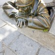 Bronze sculpture — Stock Photo #2753536