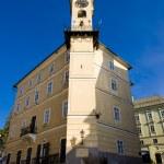 Banska Stiavnica — Stock Photo #2777500