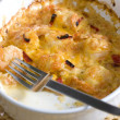 Baked prawns — Stock Photo #2778266