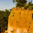 Roussillon - Stock Photo