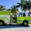 Fire engine — Stock Photo #2789681