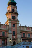 Zamosc — Stock Photo