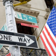 New York City — Stock Photo #2802923
