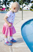 Toddler — Stock Photo