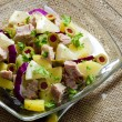 Potato salad — Stock Photo #2821737