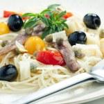Pasta — Stock Photo #2826373