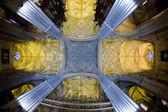 Kathedrale von sevilla — Stockfoto