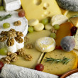 Cheese — Stock Photo